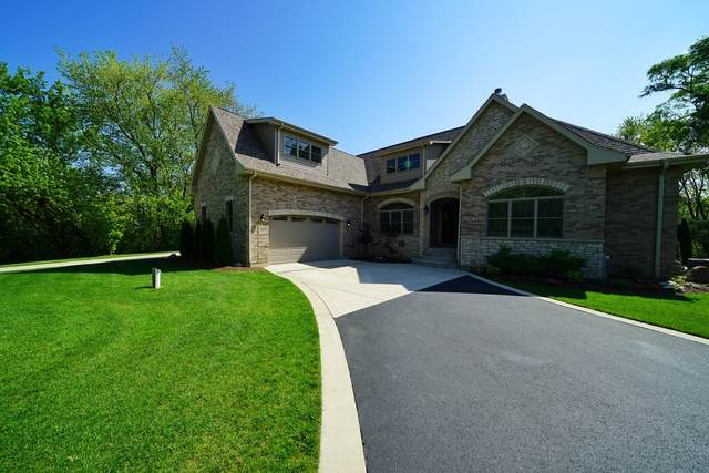 103 Haman Road, Inverness, IL 60010 (MLS #10734341) :: Ani Real Estate