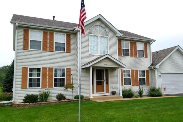 6864 Errol Court, Cherry Valley, IL 61016 (MLS #10734359) :: Lewke Partners