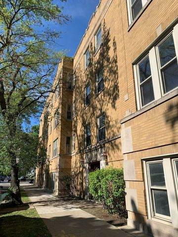 4047 N Kimball Avenue 2N, Chicago, IL 60618 (MLS #10734369) :: Ryan Dallas Real Estate