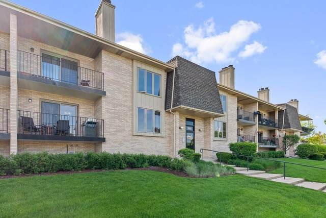 7805 W 157th Street 1S, Orland Park, IL 60462 (MLS #10734387) :: O'Neil Property Group