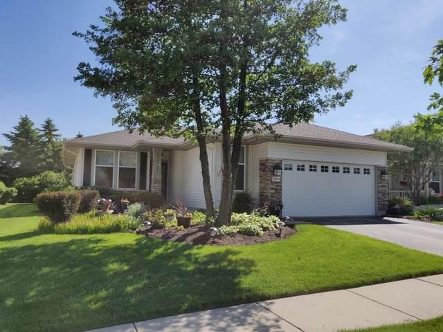 12971 W Rock Springs Lane, Huntley, IL 60142 (MLS #10734393) :: Lewke Partners
