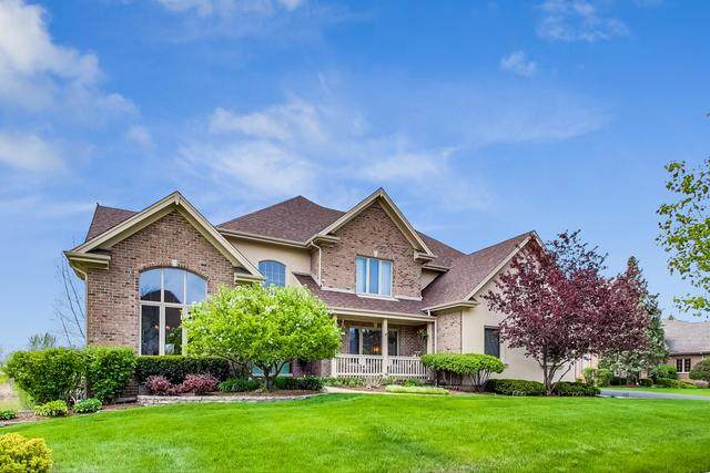 949 Lorie Lane, Lake Zurich, IL 60047 (MLS #10734404) :: Ryan Dallas Real Estate