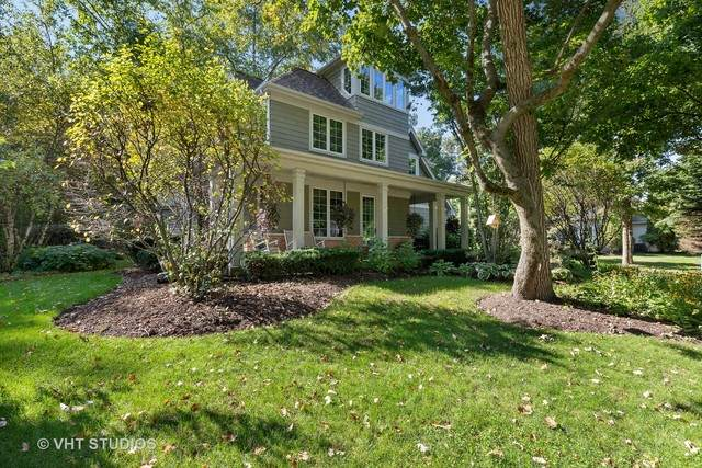 7549 Bittersweet Drive, Gurnee, IL 60031 (MLS #10734421) :: Ryan Dallas Real Estate