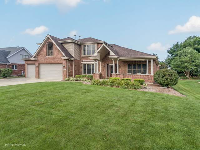 325 St Charles Court, Lockport, IL 60441 (MLS #10734424) :: Property Consultants Realty