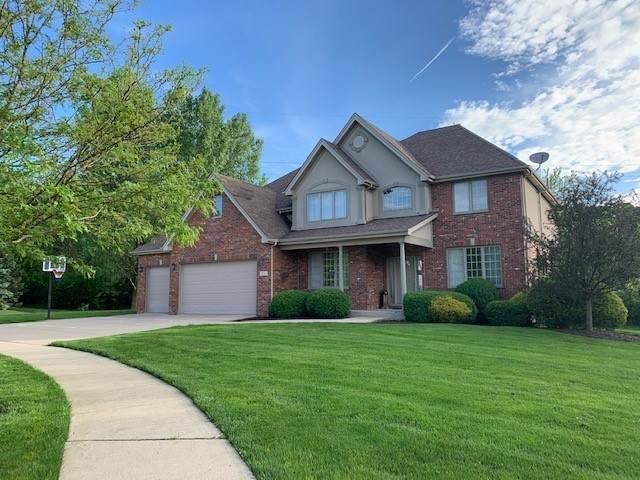 11 Emily Court, Lemont, IL 60439 (MLS #10734453) :: Angela Walker Homes Real Estate Group