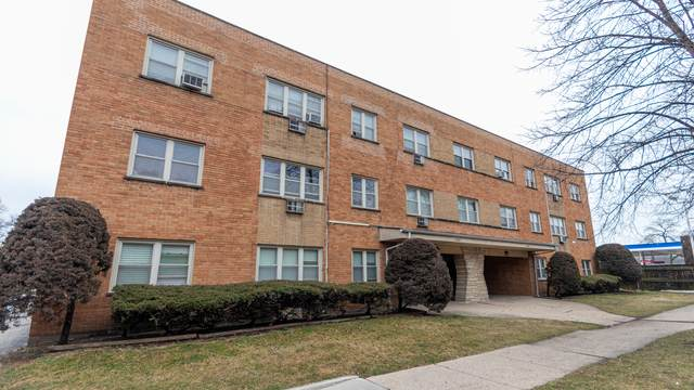 2424 W Berwyn Avenue #303, Chicago, IL 60625 (MLS #10734478) :: Property Consultants Realty