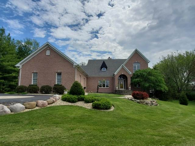 4002 Niblick Court, Prairie Grove, IL 60012 (MLS #10734496) :: Property Consultants Realty