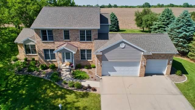16180 Bush Boulevard, Bloomington, IL 61705 (MLS #10734514) :: Ryan Dallas Real Estate