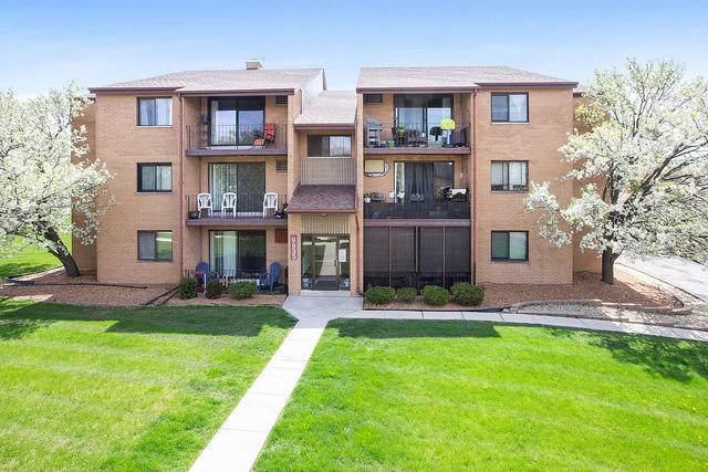 9935 El Cameno Real Drive 3A, Orland Park, IL 60462 (MLS #10734533) :: O'Neil Property Group