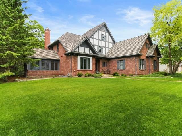 7188 Brae Court, Gurnee, IL 60031 (MLS #10734554) :: Ryan Dallas Real Estate