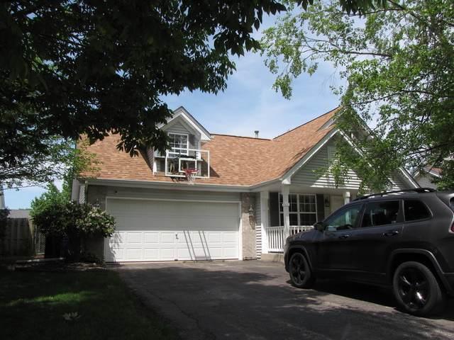 5696 Petworth Drive, Rockford, IL 61109 (MLS #10734570) :: Lewke Partners