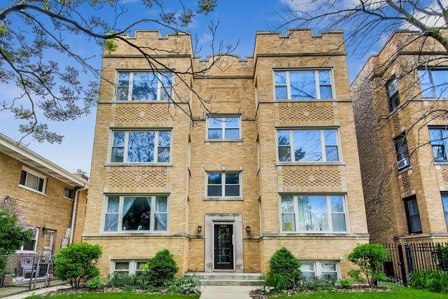 4644 N Paulina Street 2N, Chicago, IL 60640 (MLS #10734581) :: Helen Oliveri Real Estate