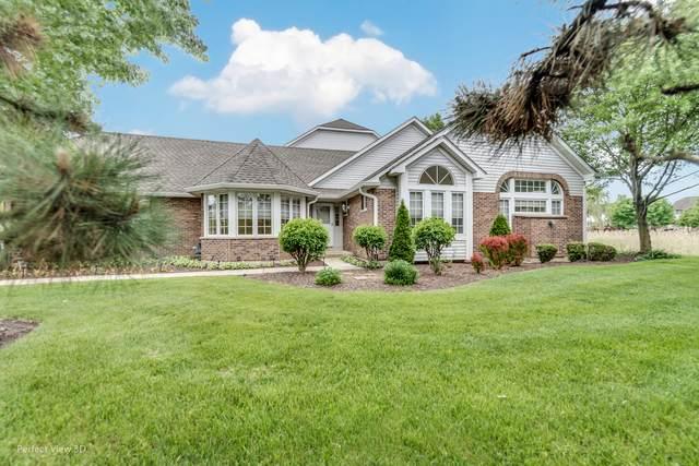 13890 Steeples Road, Lemont, IL 60439 (MLS #10734589) :: Angela Walker Homes Real Estate Group