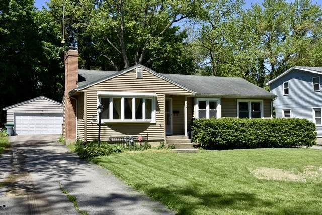 714 Roosevelt Road, Woodstock, IL 60098 (MLS #10734657) :: Lewke Partners