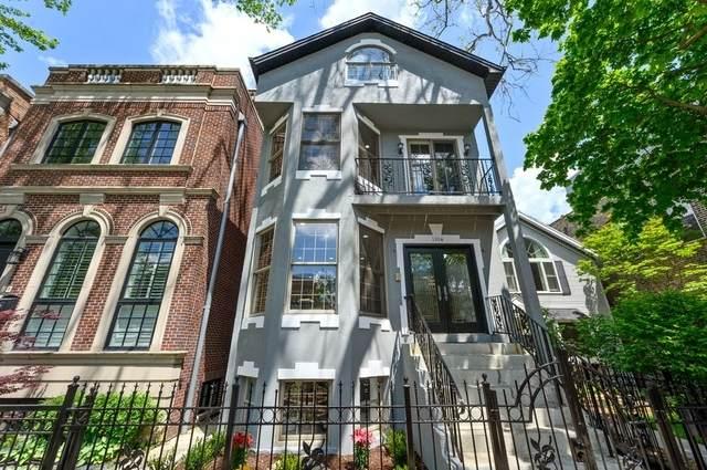 1304 W Schubert Avenue, Chicago, IL 60614 (MLS #10734666) :: Helen Oliveri Real Estate