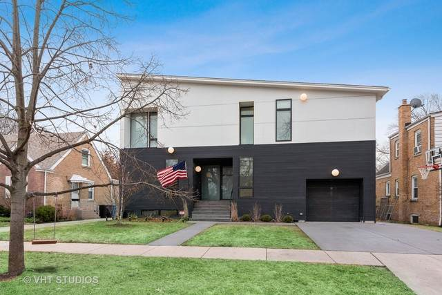 7077 N Mcalpin Avenue, Chicago, IL 60646 (MLS #10734668) :: Touchstone Group