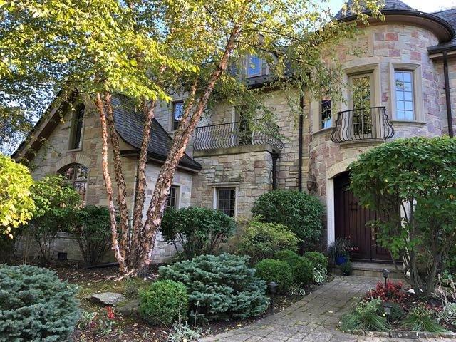 440 Whittier Lane, Northfield, IL 60093 (MLS #10734671) :: Helen Oliveri Real Estate