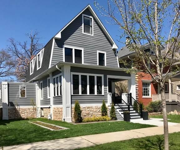 729 S Lombard Avenue, Oak Park, IL 60304 (MLS #10734672) :: Ryan Dallas Real Estate