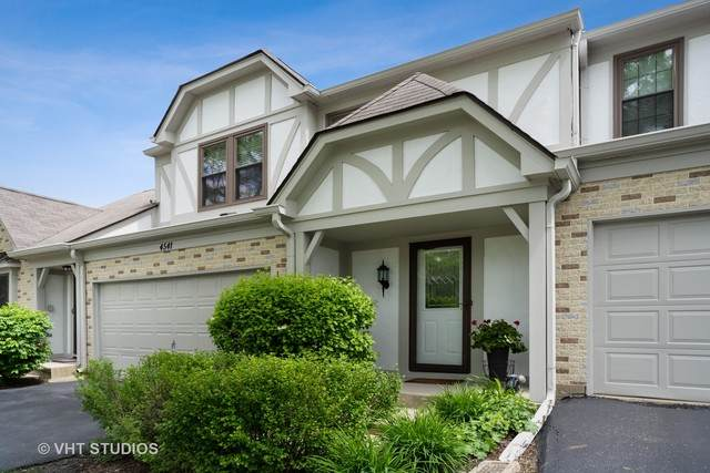 4541 Opal Drive, Hoffman Estates, IL 60192 (MLS #10734676) :: Ani Real Estate