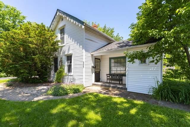 304 Calhoun Street, Woodstock, IL 60098 (MLS #10734677) :: Lewke Partners