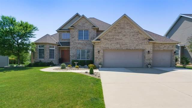 1908 Wakefield Lane, Bloomington, IL 61704 (MLS #10734697) :: BN Homes Group