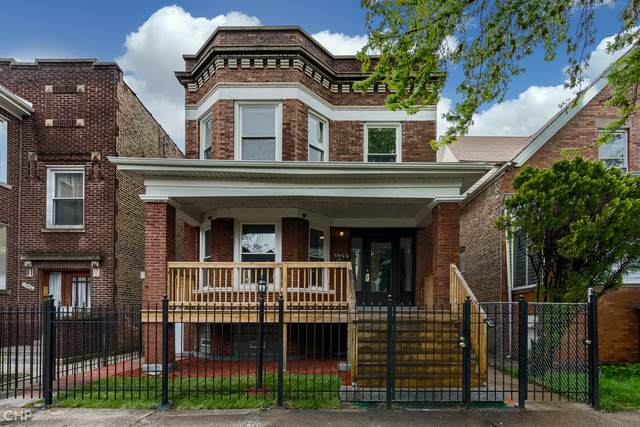 7522 S Langley Avenue, Chicago, IL 60619 (MLS #10734700) :: Property Consultants Realty