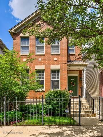 352 W Scott Street, Chicago, IL 60610 (MLS #10734715) :: John Lyons Real Estate