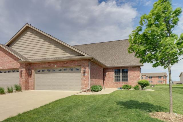 1808 Dunraven Road, Bloomington, IL 61704 (MLS #10734718) :: BN Homes Group