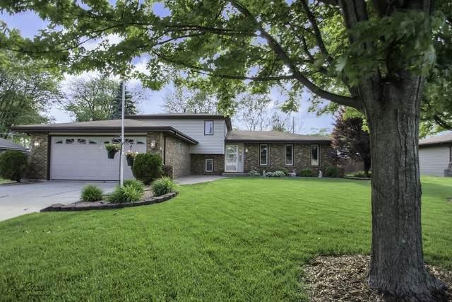 19728 Greenview Avenue, Mokena, IL 60448 (MLS #10734722) :: Helen Oliveri Real Estate