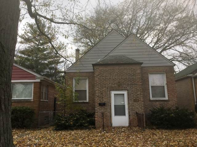 14412 S Normal Avenue, Riverdale, IL 60827 (MLS #10734724) :: Property Consultants Realty
