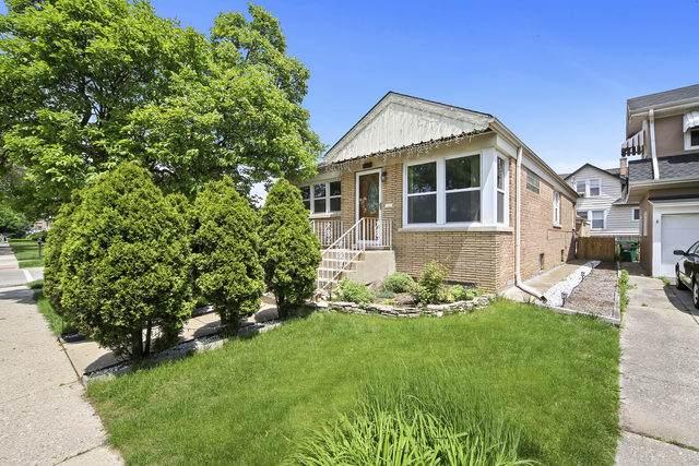 3803 East Avenue, Berwyn, IL 60402 (MLS #10734744) :: Helen Oliveri Real Estate