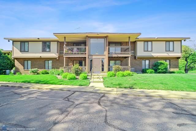 565 Somerset Lane #4, Crystal Lake, IL 60014 (MLS #10734752) :: Lewke Partners