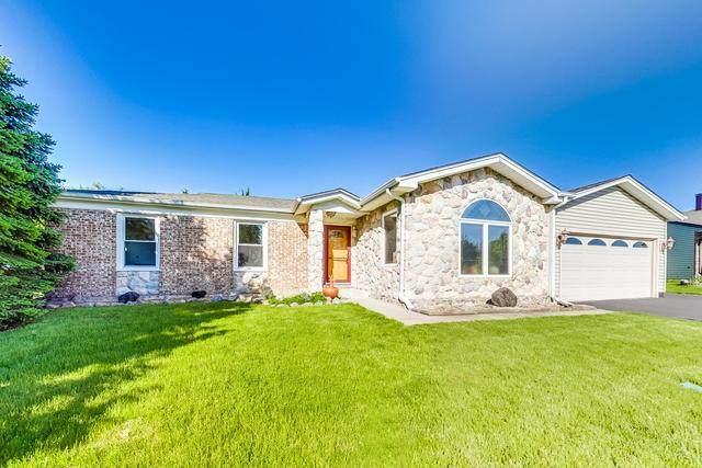 1591 Oregon Trail, Elk Grove Village, IL 60007 (MLS #10734788) :: Property Consultants Realty