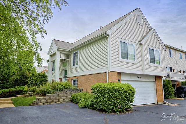2011 Concord Drive, Mchenry, IL 60050 (MLS #10734791) :: Janet Jurich