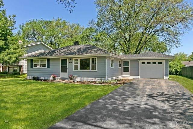 1908 Burr Oak Lane, Lindenhurst, IL 60046 (MLS #10734824) :: Property Consultants Realty