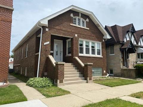 2311 Highland Avenue, Berwyn, IL 60402 (MLS #10734830) :: Helen Oliveri Real Estate