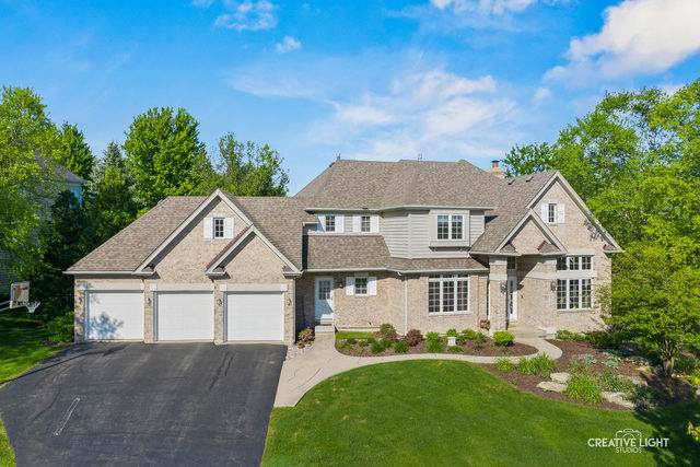 4N040 Henry Wadsworth Longfellow Place, St. Charles, IL 60175 (MLS #10734872) :: Ryan Dallas Real Estate