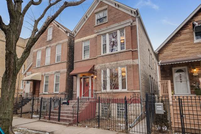 3242 W Crystal Street, Chicago, IL 60651 (MLS #10734876) :: Property Consultants Realty