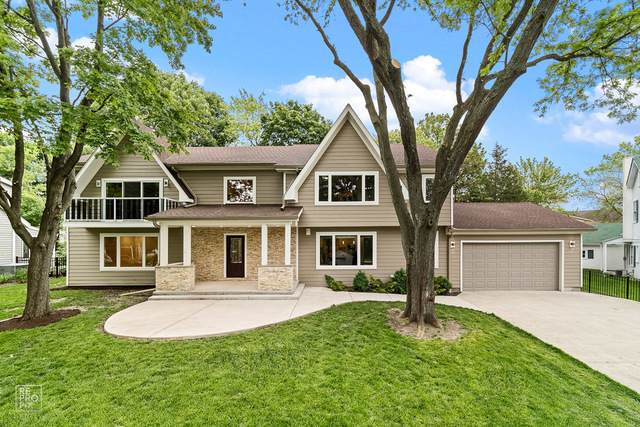 23789 N Lakeside Drive, Lake Zurich, IL 60047 (MLS #10734898) :: The Wexler Group at Keller Williams Preferred Realty