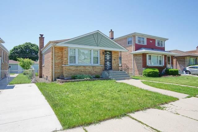 3909 W 82nd Street, Chicago, IL 60652 (MLS #10734928) :: Janet Jurich