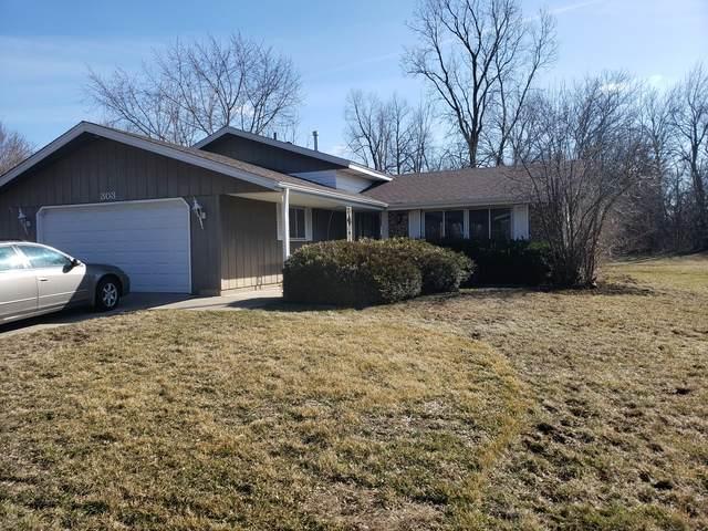 303 Quincy Court, Schaumburg, IL 60193 (MLS #10734935) :: John Lyons Real Estate