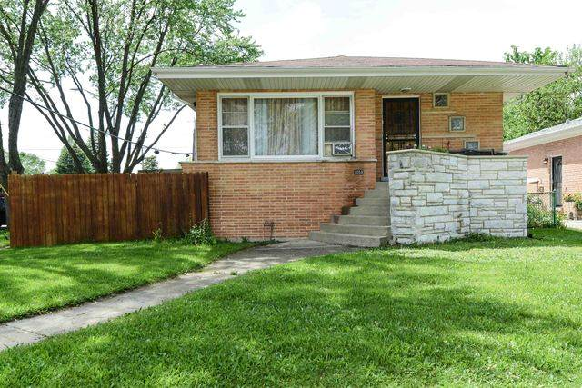 9058 Parkside Avenue, Oak Lawn, IL 60453 (MLS #10734958) :: Ryan Dallas Real Estate