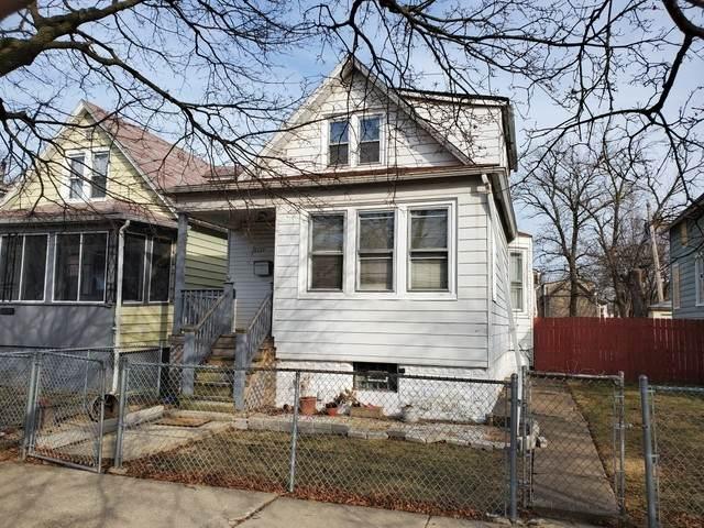 10639 S La Salle Street, Chicago, IL 60628 (MLS #10735035) :: Janet Jurich