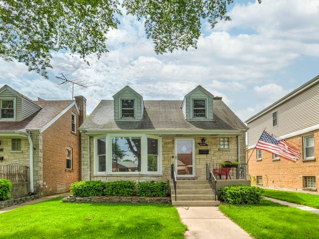 5116 N Sayre Avenue, Chicago, IL 60656 (MLS #10735069) :: Touchstone Group