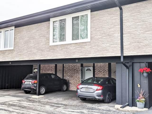 Palos Hills, IL 60465 :: Helen Oliveri Real Estate