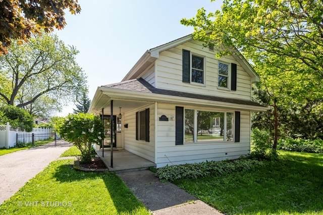 1404 N Green Street, Mchenry, IL 60050 (MLS #10735094) :: Janet Jurich