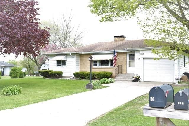 104 Dante Court, Shorewood, IL 60404 (MLS #10735128) :: Lewke Partners