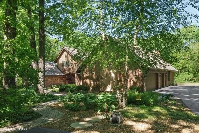 10 Old Tamarack Lane, Orland Park, IL 60462 (MLS #10735146) :: O'Neil Property Group