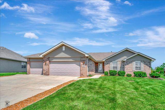 1635 Eagles Landing N, Manteno, IL 60950 (MLS #10735151) :: Lewke Partners