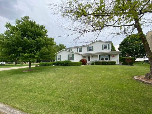 1930 Berkshire Gardens Cc Lane, Normal, IL 61761 (MLS #10735169) :: BN Homes Group